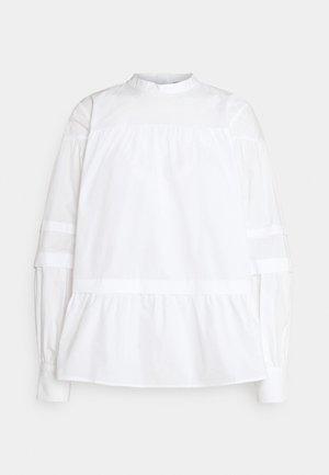 ROSIE MALLI  - Blouse - white