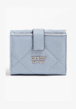 Wallet - himmelblau