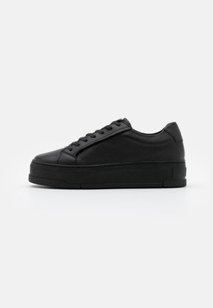 JUDY - Sneakersy niskie - black