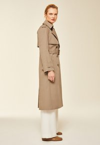 IVY & OAK - IVY & OAK - Trenchcoat - dark toffee - 3