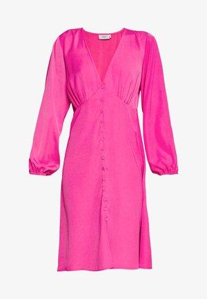 TAVINA - Day dress - pink rose