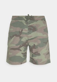 Quiksilver - Shorts - thyme - 0