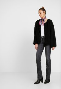 Pepe Jeans - PICCADILLY - Jeans bootcut - grey denim - 1