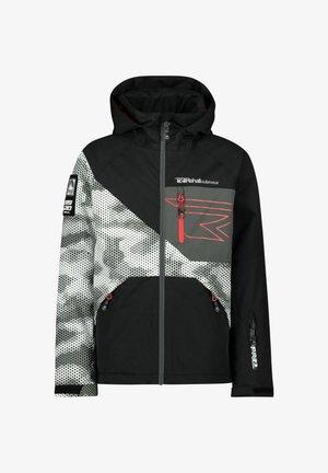 MAINE-R JR - Snowboard jacket - grau