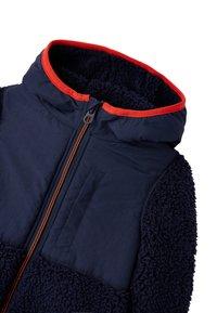 Tom Joule - Fleece jacket - französisch marineblau - 2
