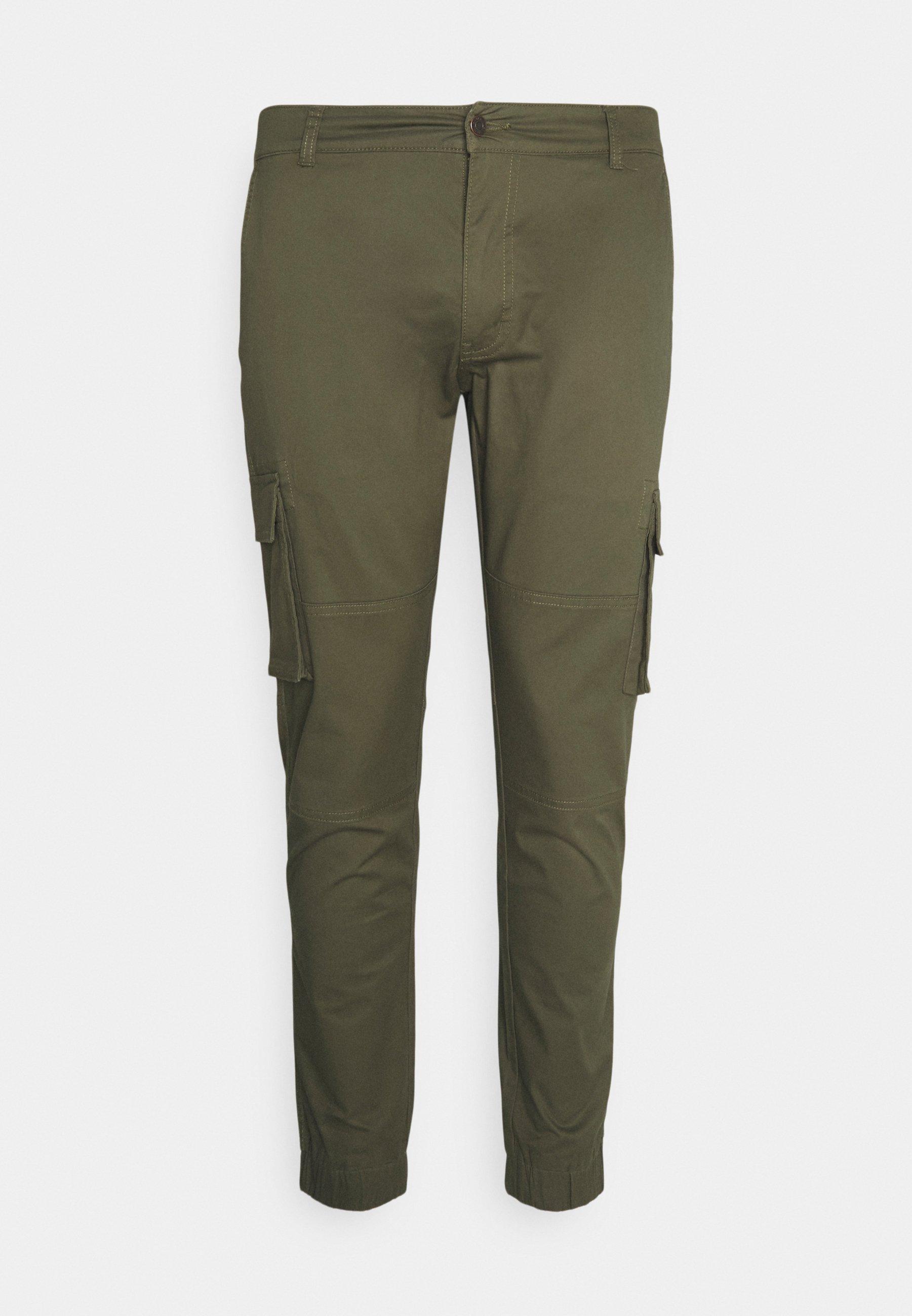 Men PLUS PANT - Cargo trousers