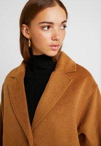 Monki - JULIA COAT - Manteau classique - brown - 3