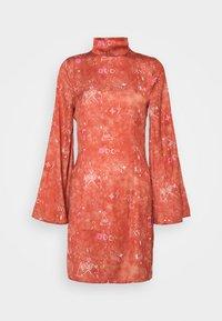 Never Fully Dressed - MINI MYSTIC - Korte jurk - red - 4