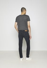 Levi's® - 512 SLIM TAPER  - Slim fit jeans - shake the boat - 2