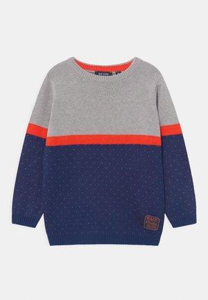 KIDS BOYS - Pullover - dark blue