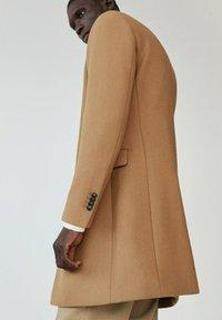 Mango - ARIZONA - Classic coat - mittelbraun - 2