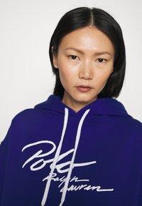 Polo Ralph Lauren - SEASONAL LONG SLEEVE - Huppari - heritage royal - 3