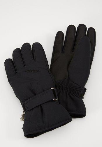KADDY LADY GLOVE - Rękawiczki pięciopalcowe - black