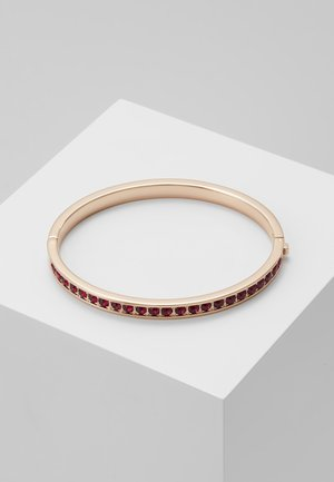 CLEMARA HINGE BANGLE - Armband - rose gold-coloured