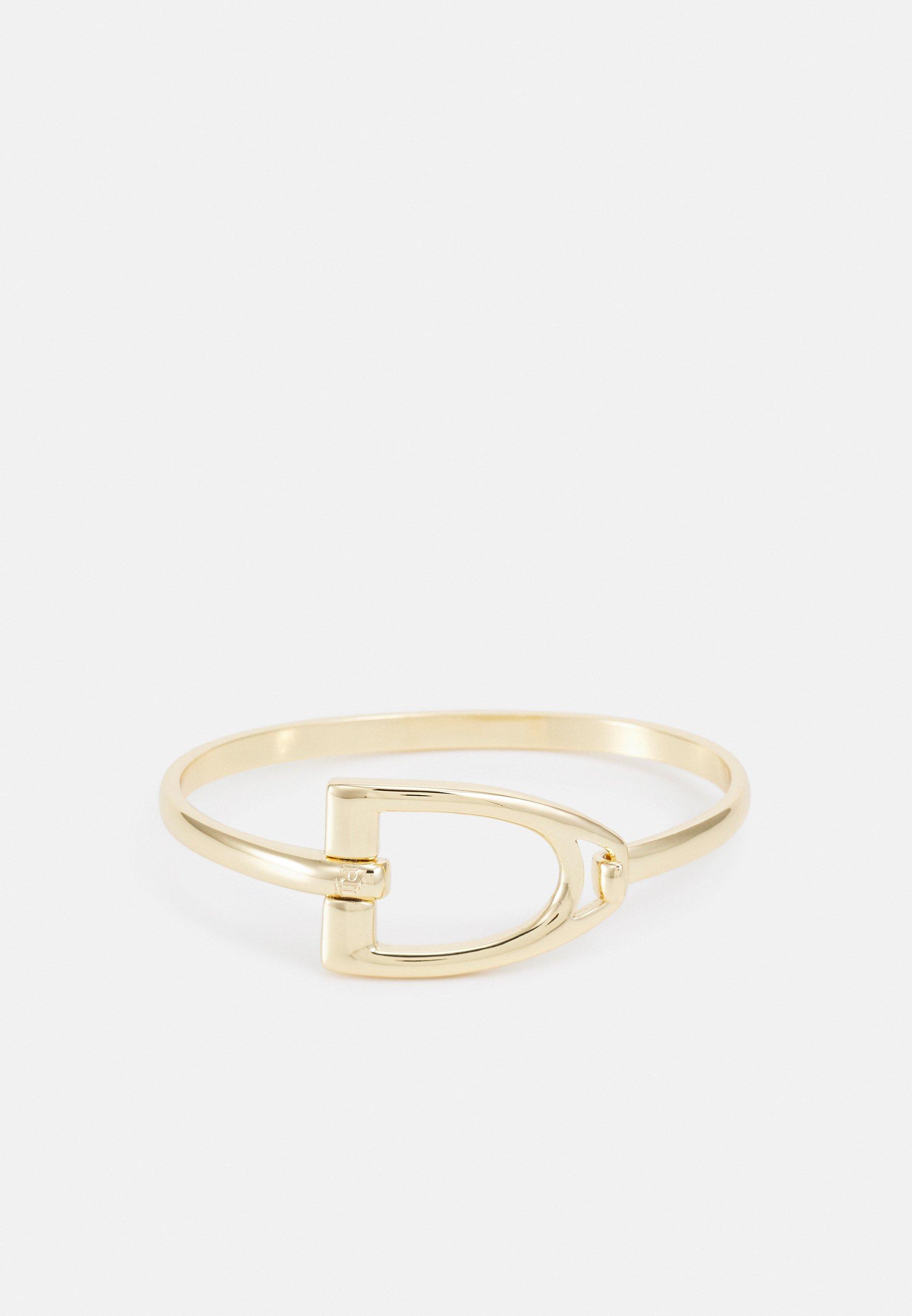 Femme STIRRUP TENSION BANGLE - Bracelet