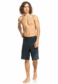 Quiksilver - NEW WAVE  - Swimming shorts - black - 1