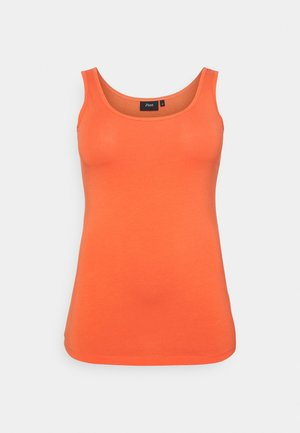 TANK - Top - living coral