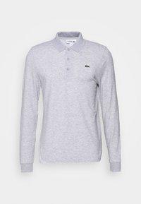 CLASSIC - Polo shirt - silver chine