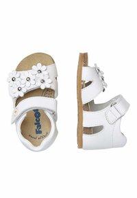 Falcotto - Sandals - weiß - 3