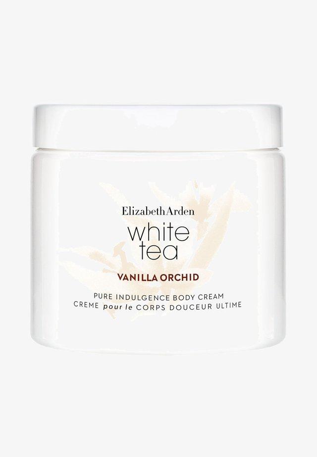 WHITE TEA VANILLA ORCHID BODY CREAM - Hydratant - -