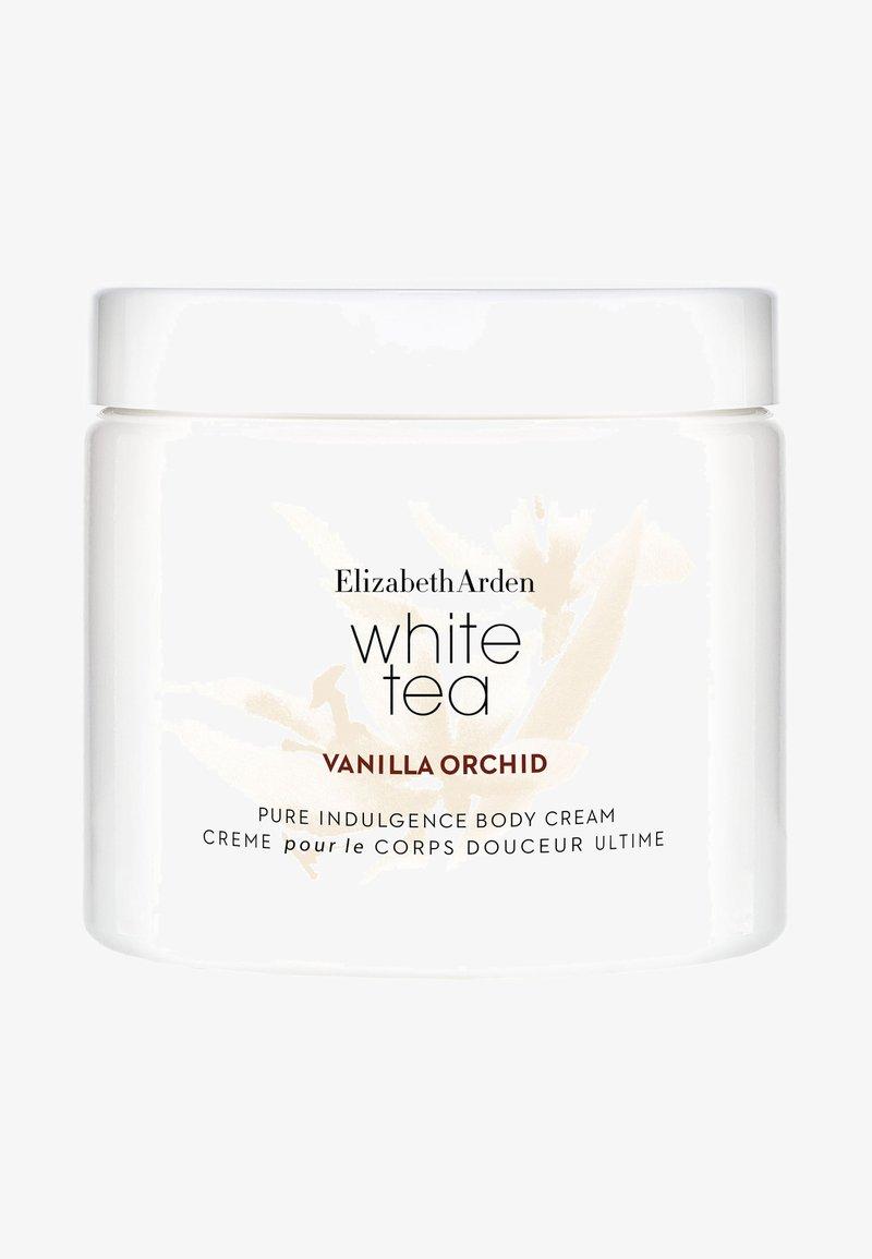 Elizabeth Arden - WHITE TEA VANILLA ORCHID BODY CREAM - Moisturiser - -
