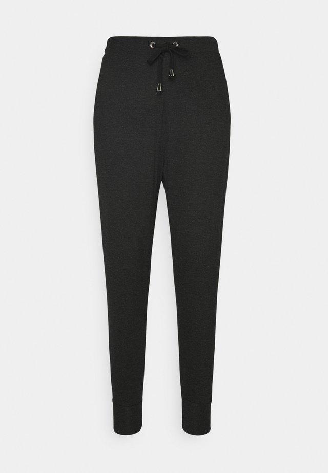 ONLMOSTER PANTS - Bukse - black