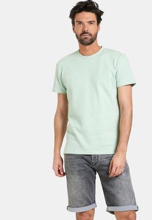 TABOR - T-shirt basic - green