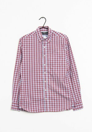 Chemise - red
