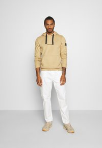 Redefined Rebel - ALFRED - Hoodie - travertine - 1