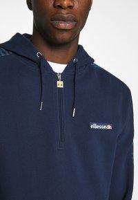 Ellesse - BONALDO - Zip-up hoodie - navy - 5
