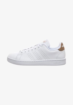 ADVANTAGE  - Trainers - footwear white