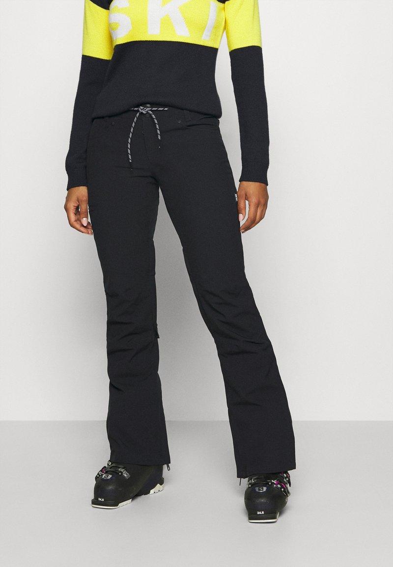 DC Shoes - VIVA - Snow pants - black