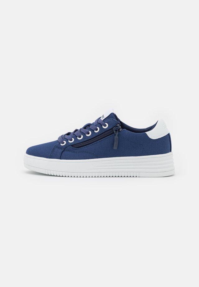 CAMBRIDGE - Sneakers laag - dark blue