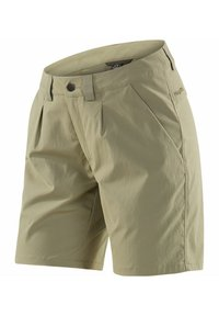 Haglöfs - MID SOLID SHORTS - Outdoor shorts - lichen - 2