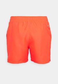 Nike Performance - VOLLEY SLOGO SOLID - Bañador - bright crimson - 1