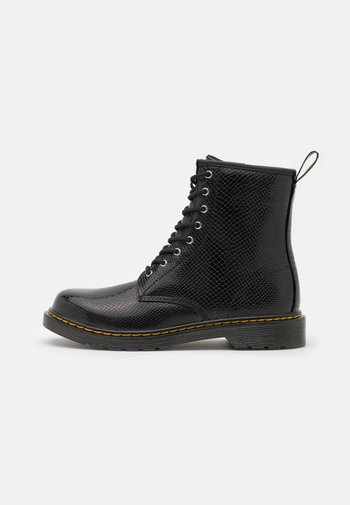 1460 - Lace-up ankle boots - black