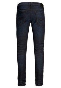 Jack & Jones - GLENN  - Jeans slim fit - blue denim - 1
