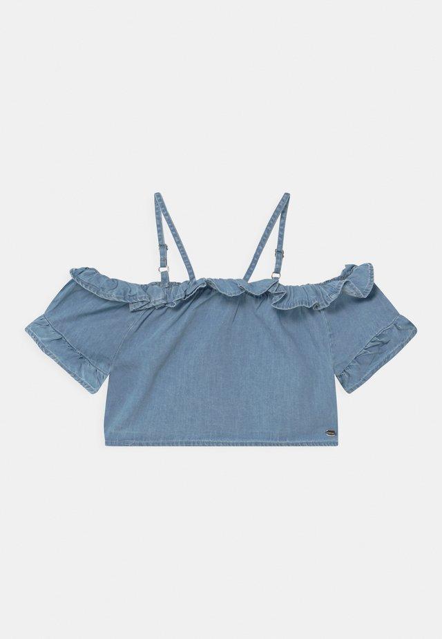 LEXIE - Blouse - light blue