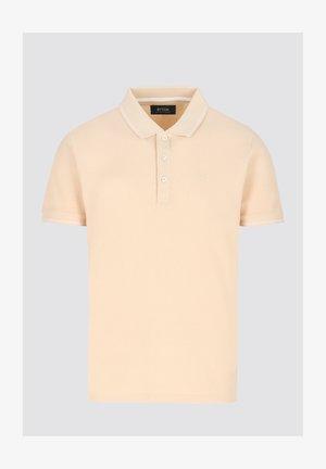 AKE - Koszulka polo - beige