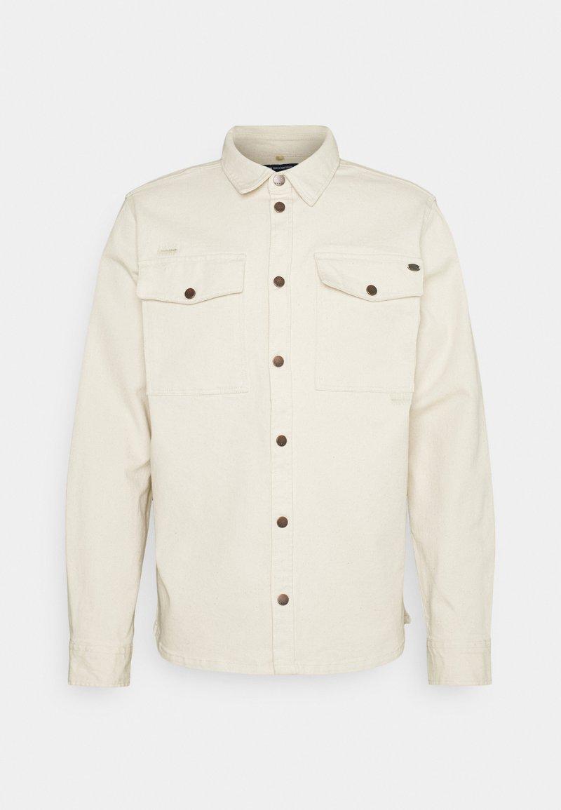 Blend - OUTERWEAR - Summer jacket - oyster gray