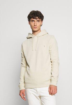 RAVEN HOODY - Sweatshirt - tanned taupe