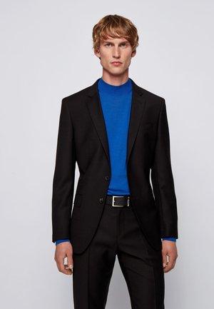 TINO-LOGO - Belt business - black