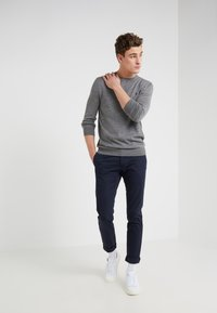 Polo Ralph Lauren - Jumper - fawn grey heather - 1