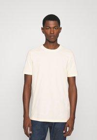 JOOP! - SABURO - Print T-shirt - natural - 0