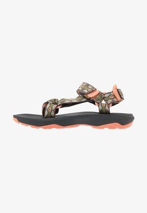 Chodecké sandály - canyon/sea foam