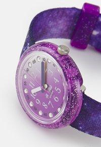 Flik Flak - GIRAXUS - Watch - lilac - 2