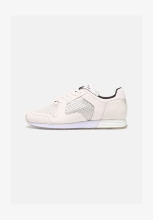 LUSSO - Sneakers laag - white
