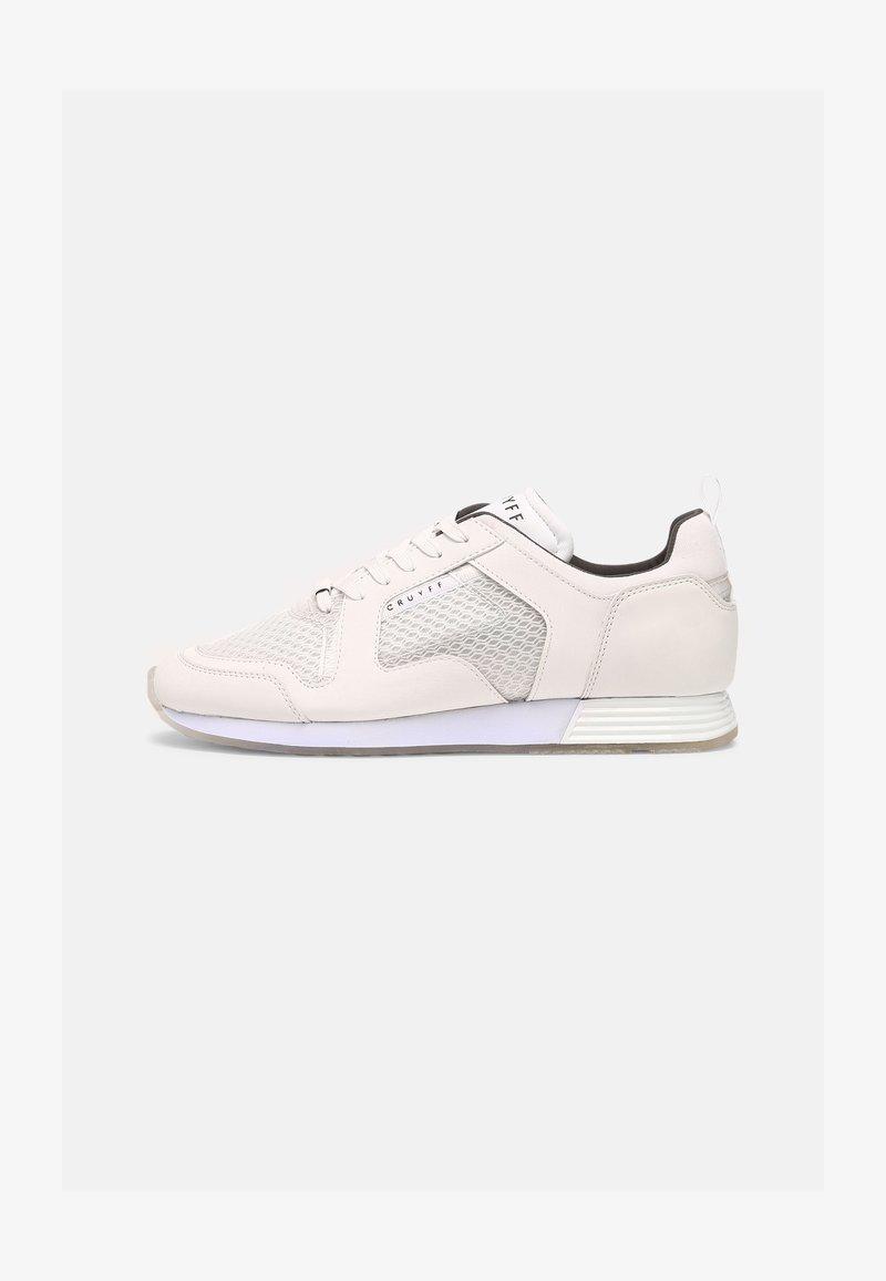 Cruyff - LUSSO - Trainers - white