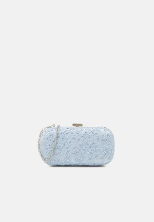 Clutches - baby blue