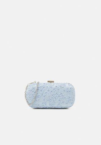 Pikkulaukku - baby blue